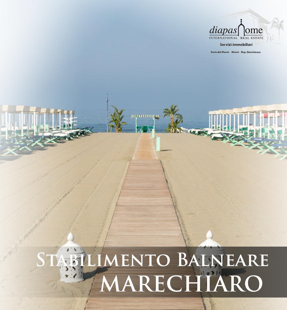 Bagno marechiaro forte dei marmi italia diapashome - Bagno piemonte forte dei marmi ...