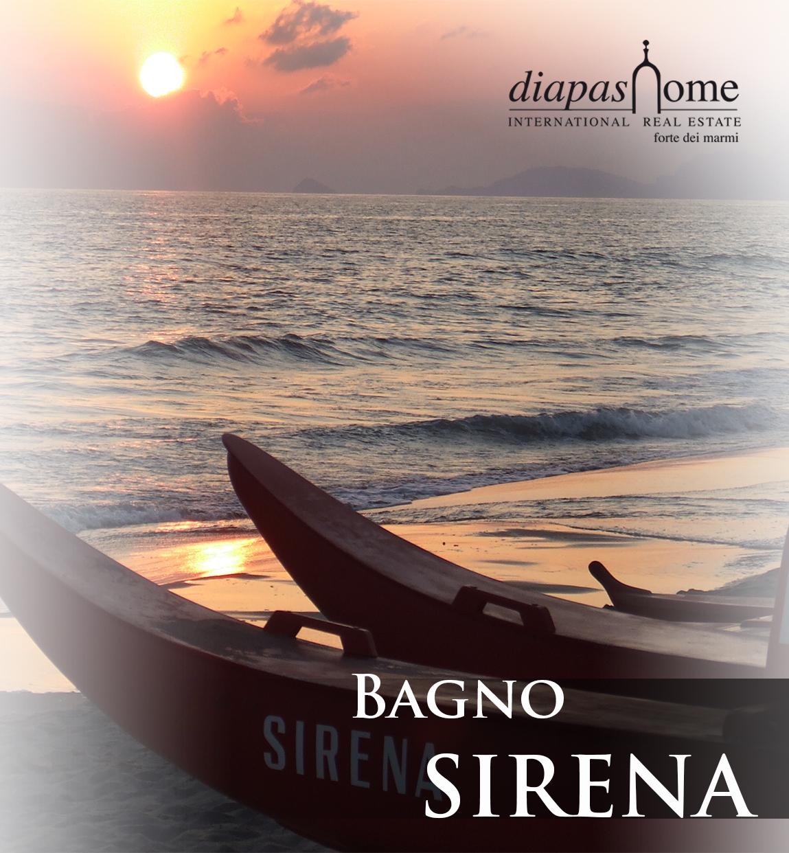 Bagno sirena forte dei marmi italy diapashome - Bagno italia forte dei marmi ...