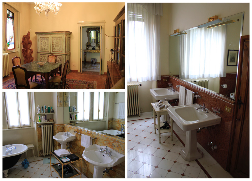 villa cozzi