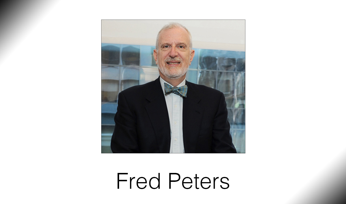 fred peters