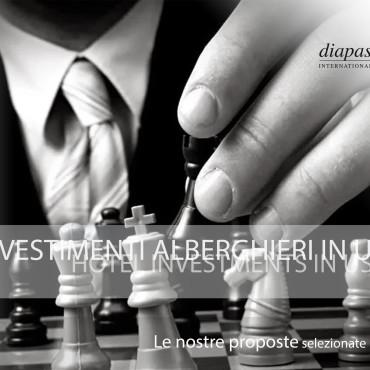 Investimenti Alberghieri in Usa