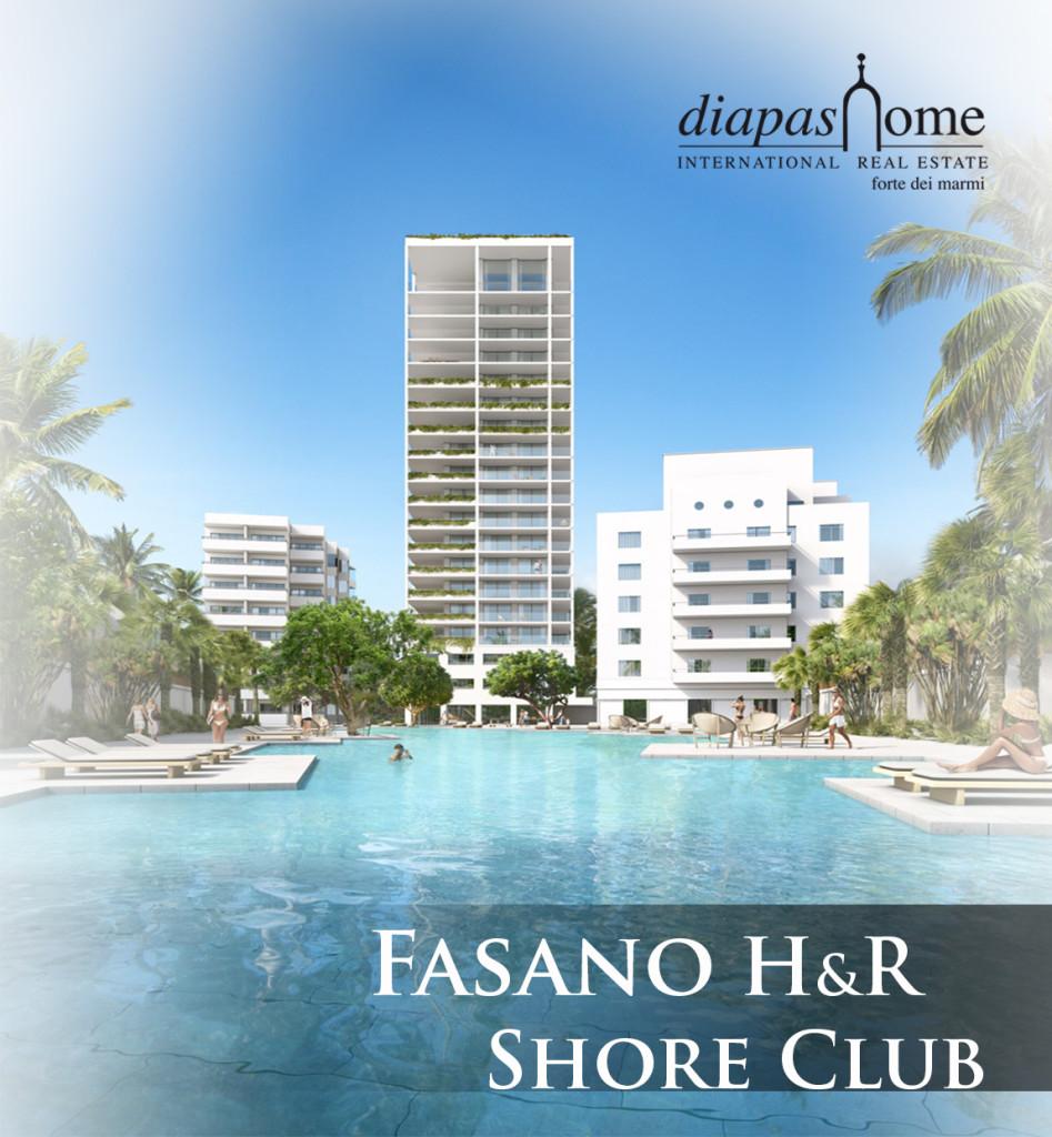 Alcyone Apartments: Residences Shore Club, Miami FL