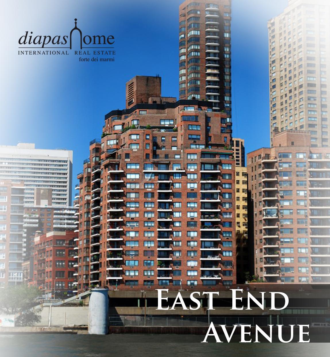 east end avenue