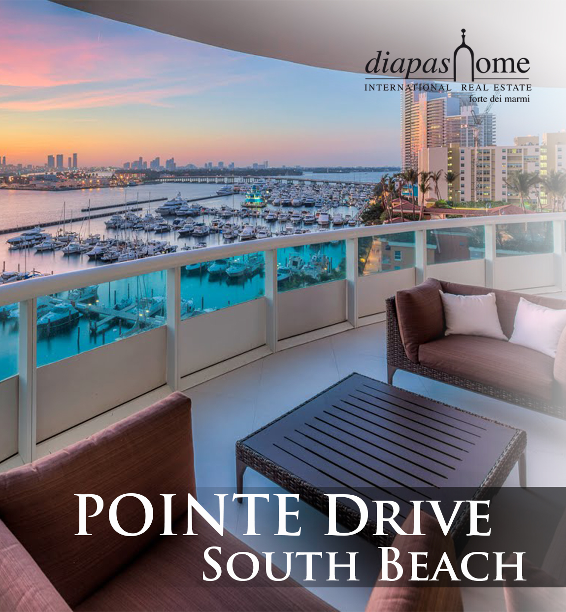 pointe drive