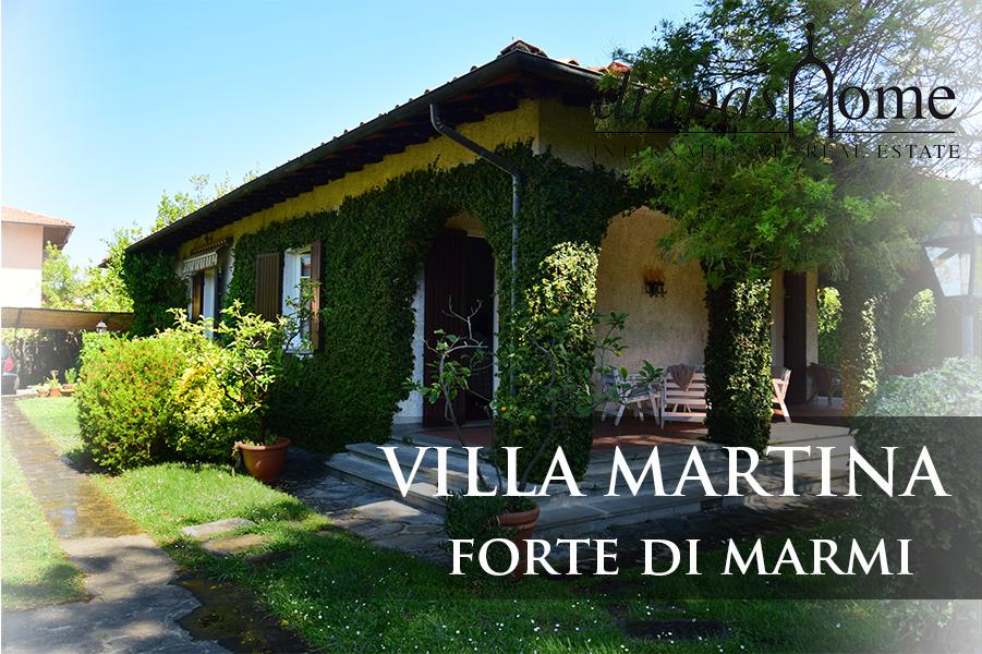 villa martina