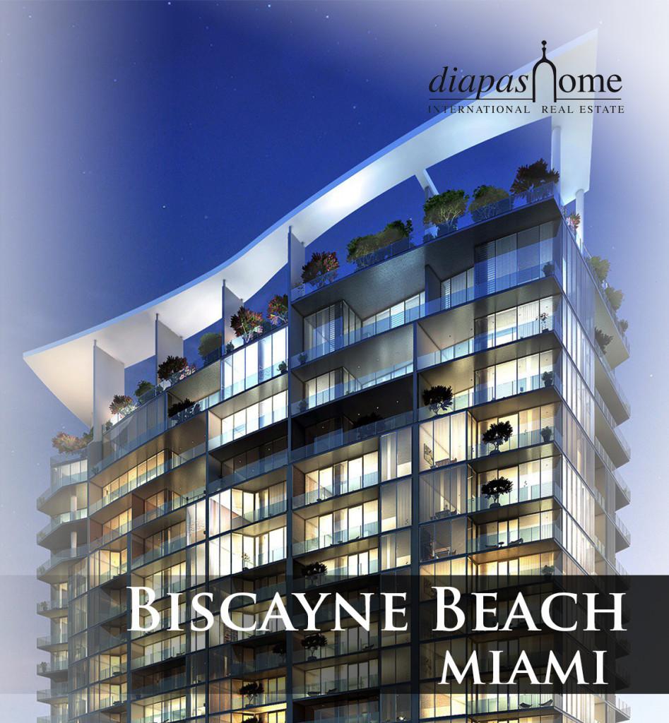 biscayne beach