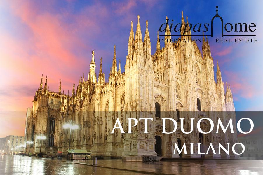 Appartamento Duomo - Milano