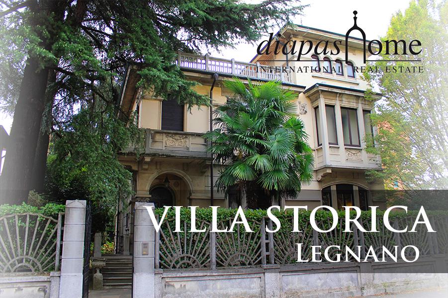 Villa Storica - Legnano