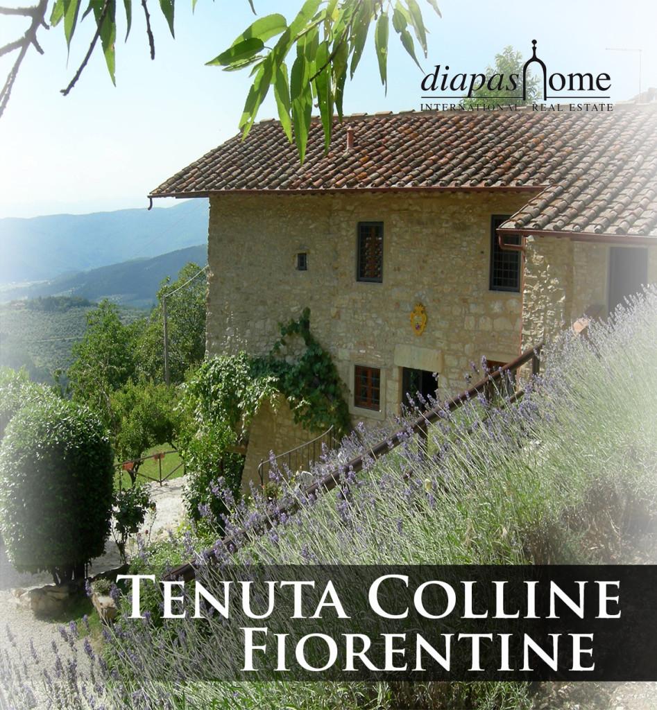 Tenuta Colline Fiorentine
