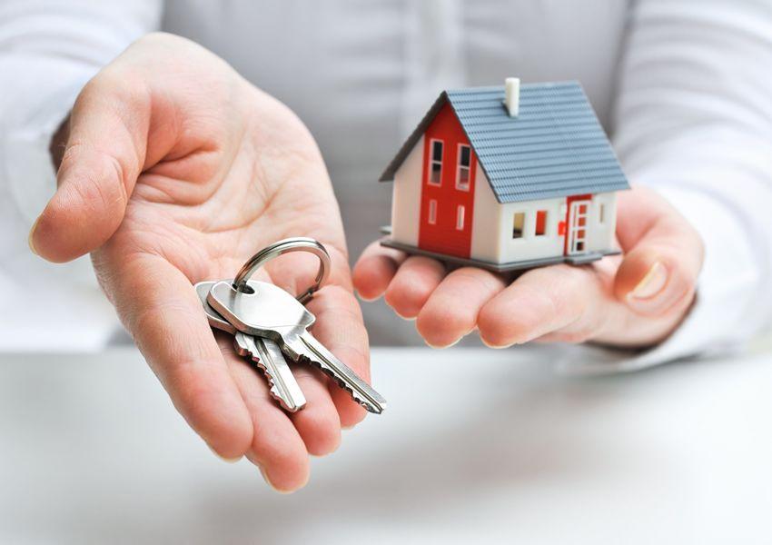 Servizio Gestione AFFITTO del tuo Immobile – Property Management